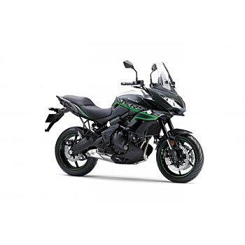 2019 Kawasaki Versys for sale 200646287