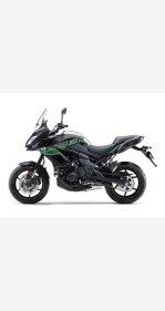 2019 Kawasaki Versys for sale 200649609