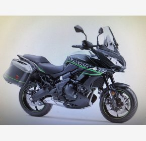 2019 Kawasaki Versys for sale 200661199