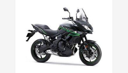 2019 Kawasaki Versys for sale 200661200