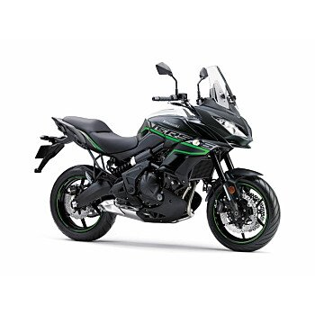2019 Kawasaki Versys for sale 200667532
