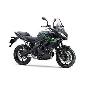 2019 Kawasaki Versys for sale 200667532