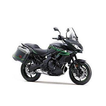 2019 Kawasaki Versys for sale 200667534