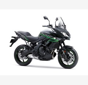 2019 Kawasaki Versys for sale 200684174