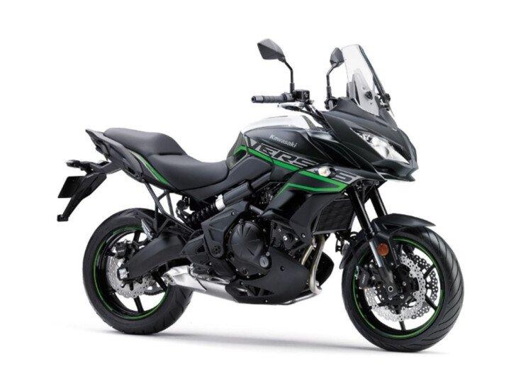 2019 Kawasaki Versys for sale 200684174