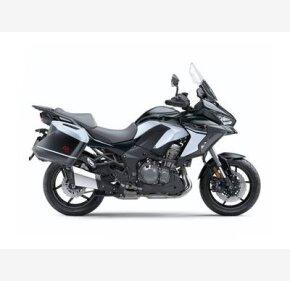 2019 Kawasaki Versys 1000 for sale 200702593