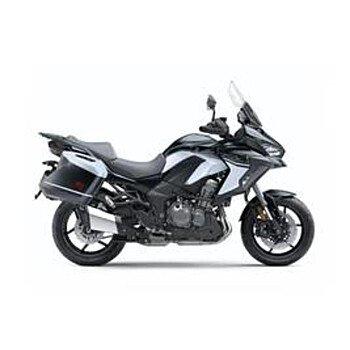 2019 Kawasaki Versys 1000 for sale 200704180