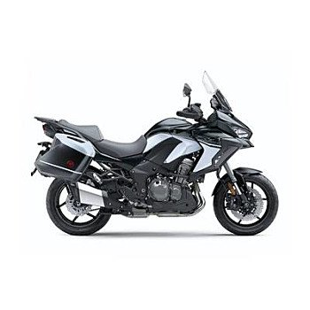 2019 Kawasaki Versys 1000 for sale 200704686