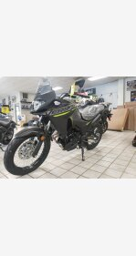 2019 Kawasaki Versys X-300 ABS for sale 200713126