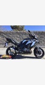 2019 Kawasaki Versys 1000 for sale 200717116
