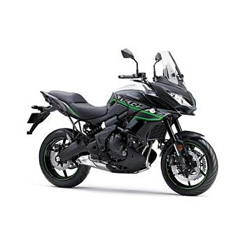 2019 Kawasaki Versys for sale 200740740