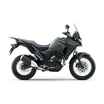 2019 Kawasaki Versys X-300 ABS for sale 200745506