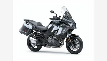 2019 Kawasaki Versys 1000 SE LT+ for sale 200745568