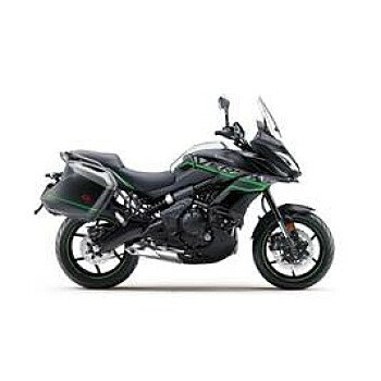 2019 Kawasaki Versys for sale 200748026
