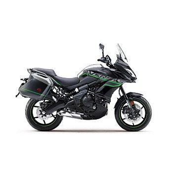 2019 Kawasaki Versys 650 ABS for sale 200748162