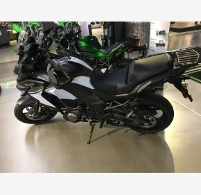 2019 Kawasaki Versys 1000 SE LT+ for sale 200756564