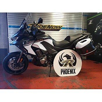 2019 Kawasaki Versys 1000 for sale 200770970