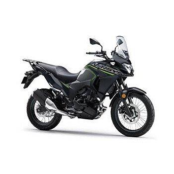 2019 Kawasaki Versys X-300 ABS for sale 200771803