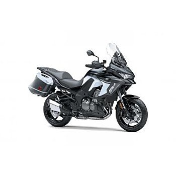 2019 Kawasaki Versys 1000 SE LT+ for sale 200774242