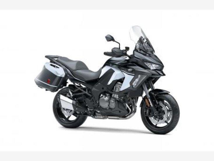 2019 Kawasaki Versys 1000 SE LT+ for sale 200774242