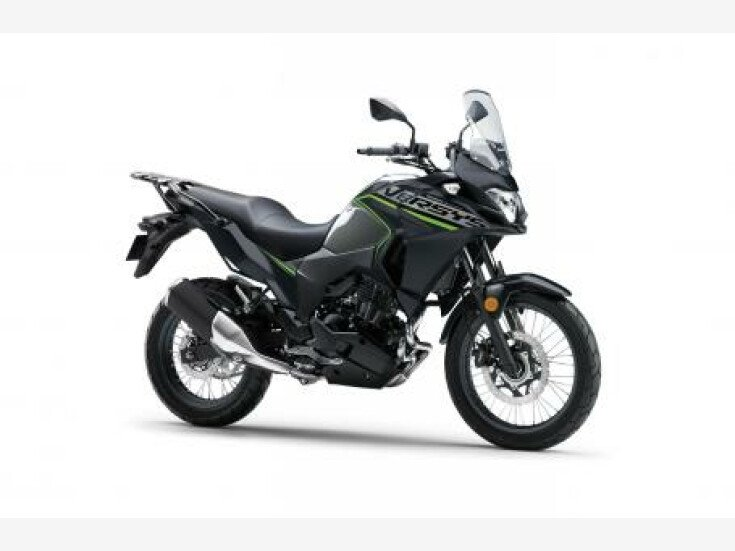 2019 Kawasaki Versys X-300 ABS for sale 200774268