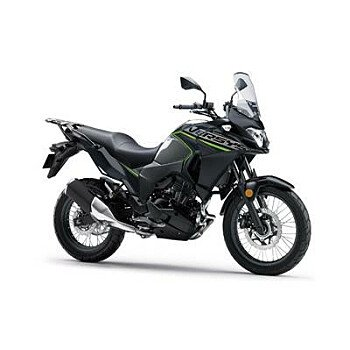 2019 Kawasaki Versys X-300 for sale 200774821