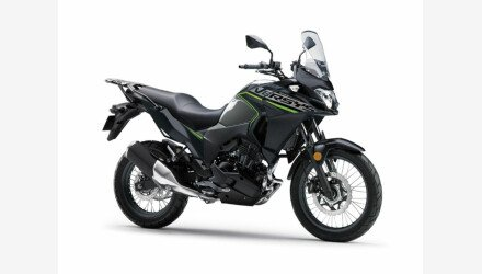 2019 Kawasaki Versys X-300 for sale 200774821