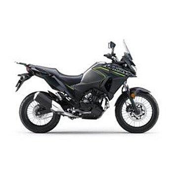 2019 Kawasaki Versys X-300 ABS for sale 200776805