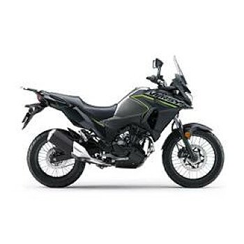 2019 Kawasaki Versys X-300 ABS for sale 200776805