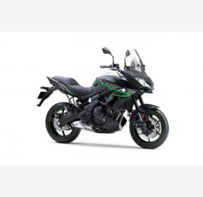 2019 Kawasaki Versys ABS for sale 200801809