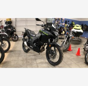 2019 Kawasaki Versys X-300 ABS for sale 200828285