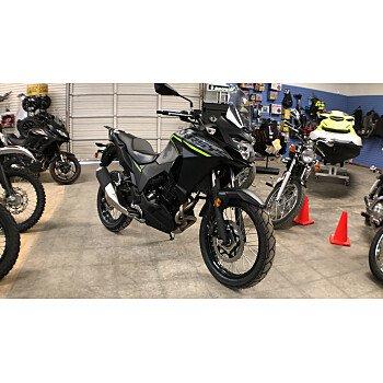 2019 Kawasaki Versys X-300 ABS for sale 200828285