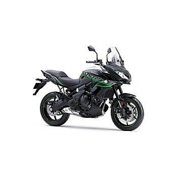 2019 Kawasaki Versys for sale 200828511