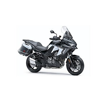 2019 Kawasaki Versys for sale 200829739