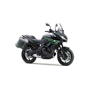 2019 Kawasaki Versys for sale 200831779
