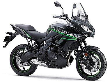 2019 Kawasaki Versys for sale 200832871