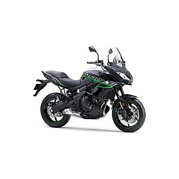 2019 Kawasaki Versys for sale 200832871