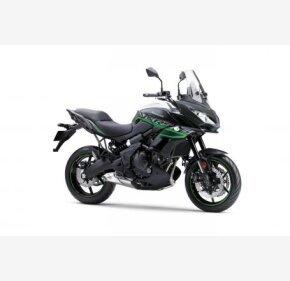 2019 Kawasaki Versys for sale 200866769