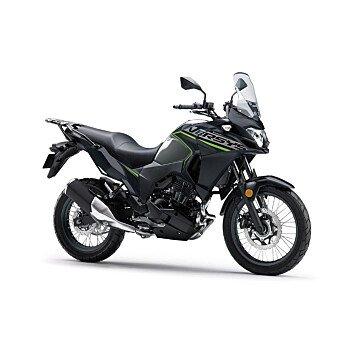 2019 Kawasaki Versys X-300 ABS for sale 200882922