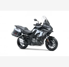 2019 Kawasaki Versys 1000 SE LT+ for sale 200922941