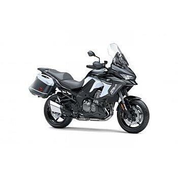 2019 Kawasaki Versys 1000 SE LT+ for sale 200922941