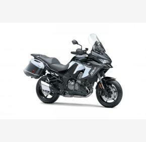 2019 Kawasaki Versys 1000 SE LT+ for sale 200924592