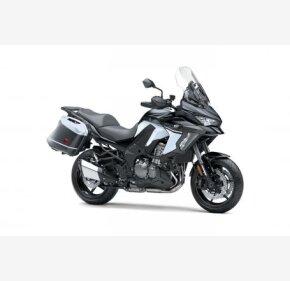 2019 Kawasaki Versys 1000 SE LT+ for sale 200924595