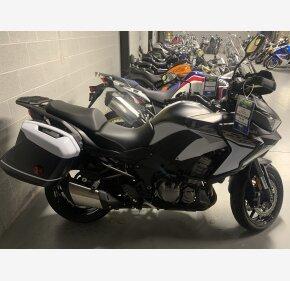 2019 Kawasaki Versys 1000 SE LT+ for sale 200933557