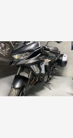 2019 Kawasaki Versys 1000 SE LT+ for sale 200933557