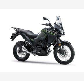 2019 Kawasaki Versys X-300 ABS for sale 200936588