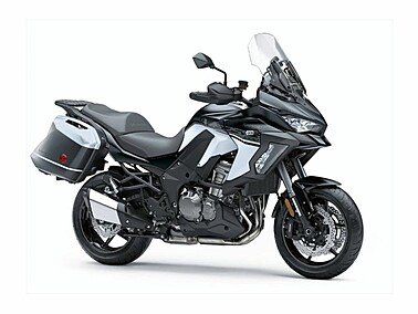 2019 Kawasaki Versys 1000 SE LT+ for sale 200936611