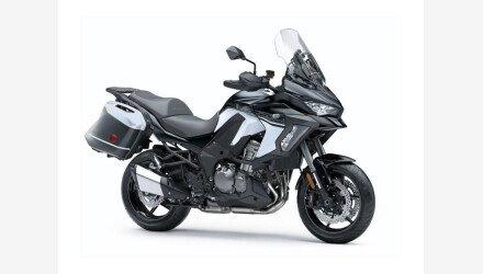 2019 Kawasaki Versys 1000 SE LT+ for sale 200936611