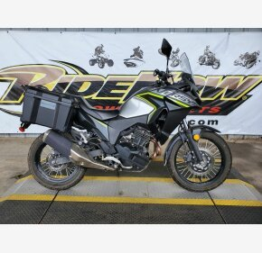 2019 Kawasaki Versys X-300 for sale 201029954