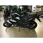 2019 Kawasaki Versys 1000 SE LT+ for sale 201052788